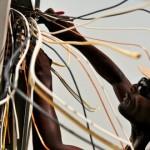 cablatore elettricista