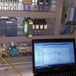 PLC programmazione industriale