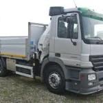Camion gru pl